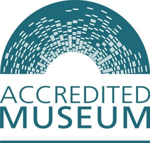 Accredited Museums logo