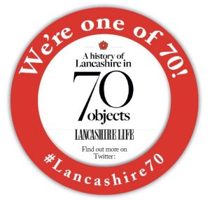 History of Lancashire in 70 Objects