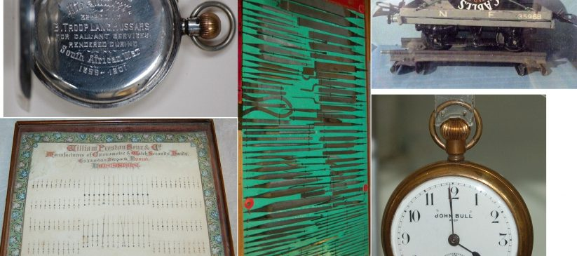A History of Lancashire in 70 Objects