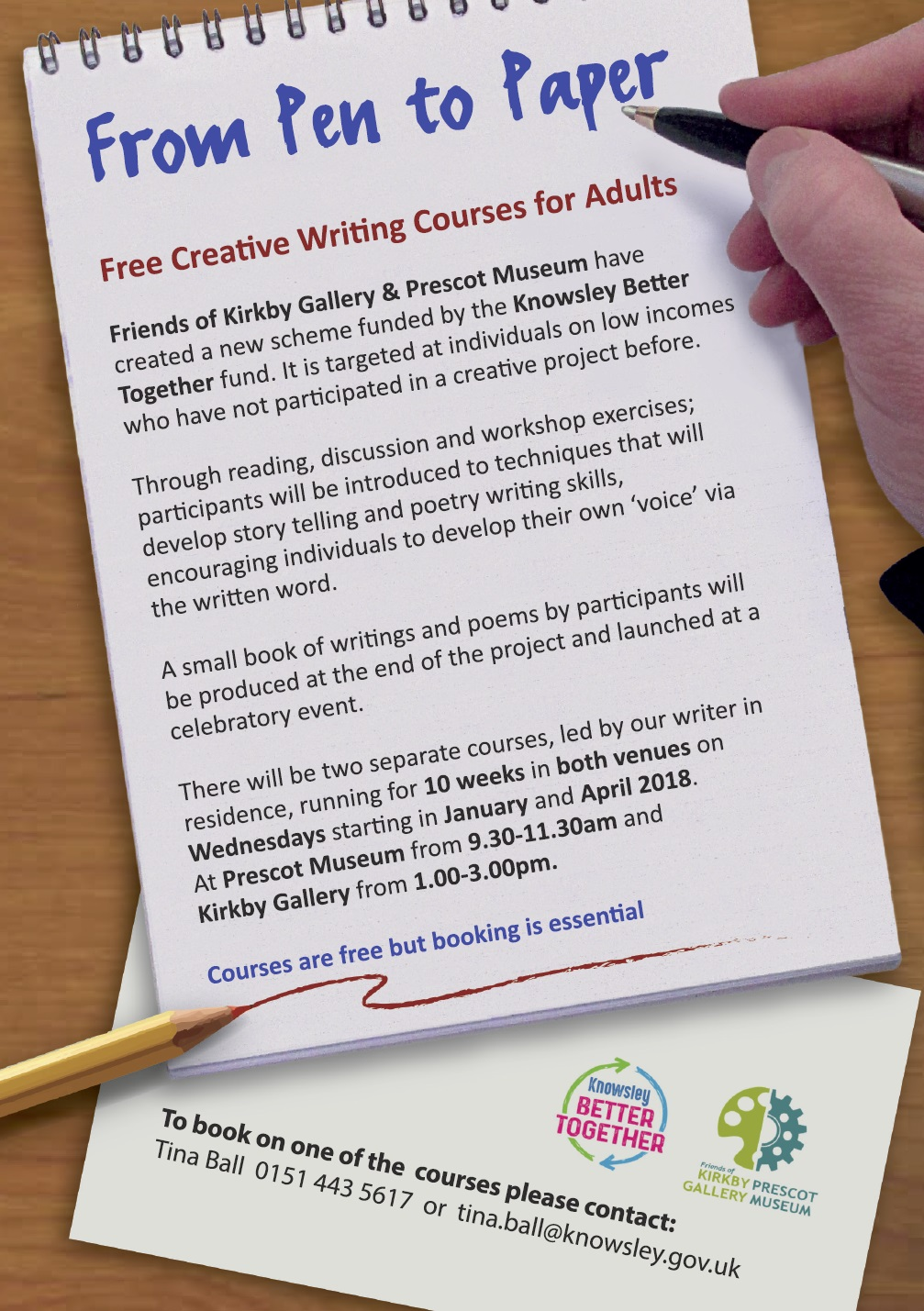 creative writing course online uk Short courses and online courses in creative writing if you're thinking of embarking on further study, or simply want to brush up your skills, our short courses provide the perfect opportunity to dip your toe in the water.