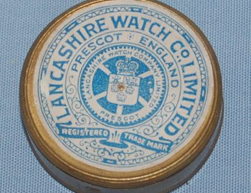 Lancashire Watch Company