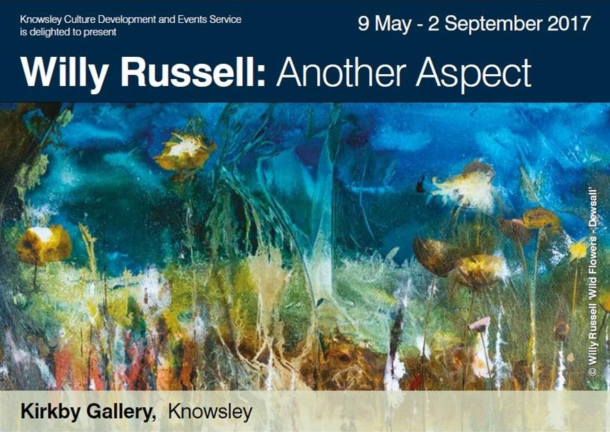 Willy Russell: Another Aspect