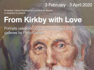From Kirkby with Love, Philip Garrett