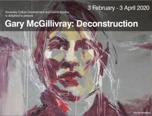 Gary McGillivray: Deconstruction